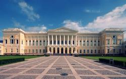 18 мая — Международный день музеев