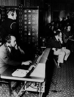 21 мая — День военного переводчика