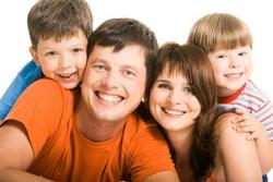 15 мая — Международный день семей