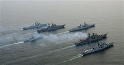 21 мая — День Тихоокеанского флота