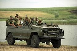 29 мая — День военного автомобилиста