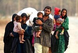 20 июня — Всемирный день беженцев