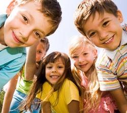 1 июня — Международный день детей