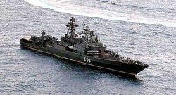 29 июля 2012 — День военно-морского флота