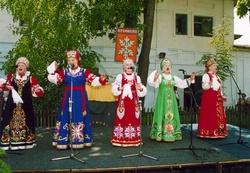 2 июня 2012 — Международный фестиваль Крапивы