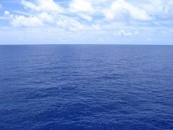 8 июня — Всемирный день океанов