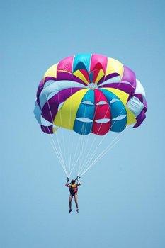 26 июля — День парашютиста
