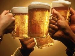 9 июня — День пивовара в России