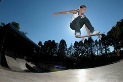 21 июня — Международный день скейтбординга