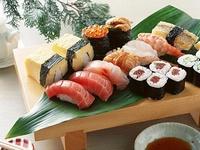 Заказ суши на дом
