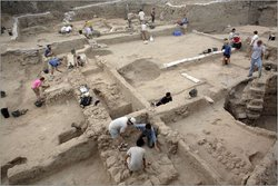 15 августа — День археолога