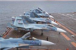 17 июля — День рождения морской авиации ВМФ России