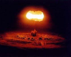29 августа — Международный день действий против ядерных испытаний