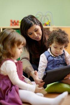 27 сентября — День воспитателя и всех дошкольных работников