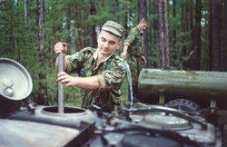 1 августа — День тыла вооруженных сил РФ