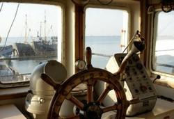 8 октября — День командира надводного, подводного и воздушного корабля
