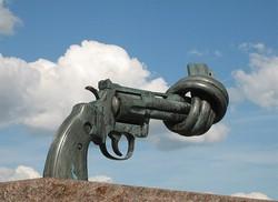2 октября — Международный день ненасилия