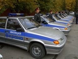 29 октября — День работников службы вневедомственной охраны МВД