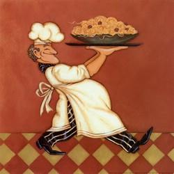 20 октября — Международный день повара
