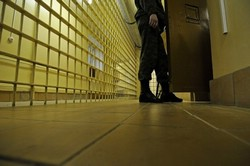 31 октября — День работников СИЗО и тюрем