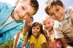 Всемирный день детей