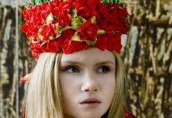 16 ноября 2012 — Фестиваль «ЭтноМода»