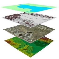 14 ноября 2012 — День географических информационных систем (День ГИС)