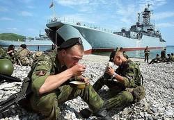 27 ноября — День морской пехоты