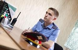 17 ноября — День участковых уполномоченных полиции (День участкового)