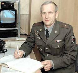 17 декабря — День сотрудников Государственной фельдъегерской службы России
