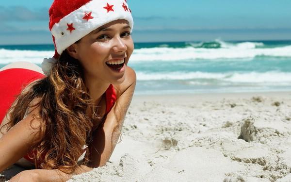 Где провести новогодние каникулы 2013
