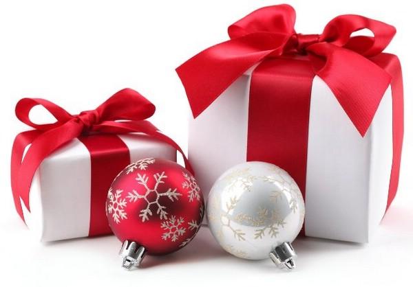 Что дарить на Новый год 2013