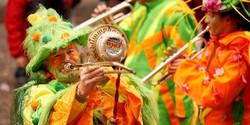 14 февраля 2013 — Бернский карнавал