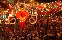 10 февраля 2013 — Новый год по лунному календарю