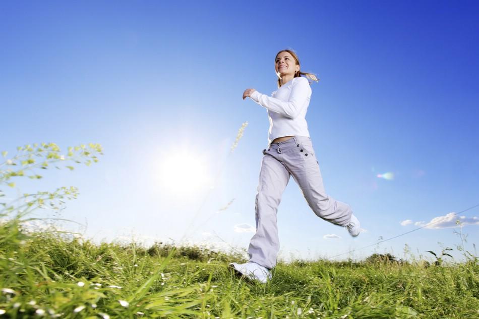 Как приучить себя к правильному образу жизни