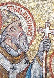 Святой Валентин: миф или реальность?