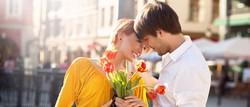 День всех влюбленных в разных странах