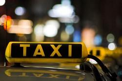 22 марта — Международный день таксиста
