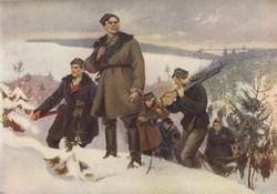10 апреля — Международный день движения сопротивления