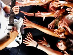 13 апреля — Всемирный день рок-н-ролла