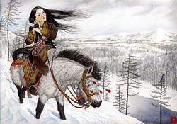 27 апреля — День образования Республики Саха (Якутия)