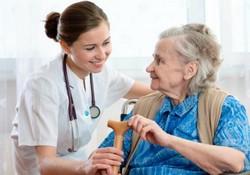 12 мая — Международный день медицинских сестер