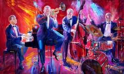 30 апреля — Международный день джаза