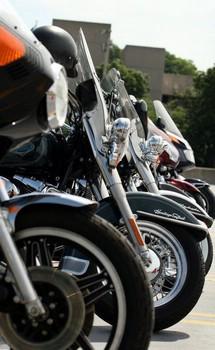 17 июля 2013 — Всемирный день мотоциклиста
