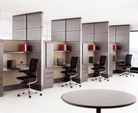 Увеличение офиса без аренды новых помещений