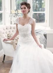 Модные тренды свадебных платьев
