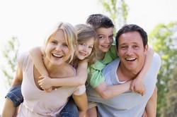 Почему у одних родителей такие разные дети