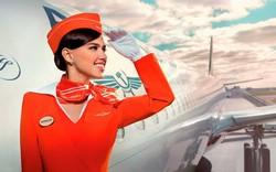 12 июля — Всемирный день бортпроводника гражданской авиации