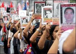 30 августа — Международный день жертв насильственных исчезновений