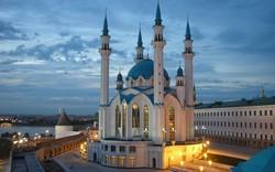 30 августа — День образования Республики Татарстан